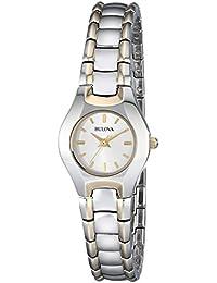 Women's 98T84 Bracelet Watch