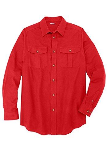 Red Apple Pocket Jean - 4