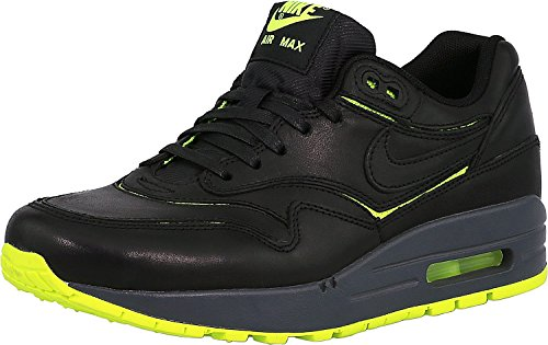 Cut Out Air Pr Noir Max 1 Nike wzITqcftf