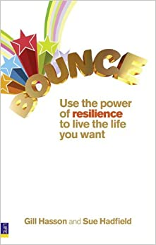 Book Bounce: Use the Power of Resilience to Live the Life You Want