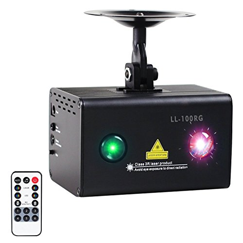 Projector lights Professional Lighting Parties product image