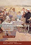 Making of the West 3e V2 and Sources for the Making of the West 4e V2 and Candide, Hunt, Lynn and Martin, Thomas R., 1457640147