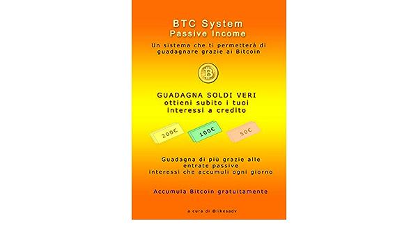 I Bitcoin sono soldi veri?