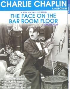 Beautiful The Face On The Bar Room Floor