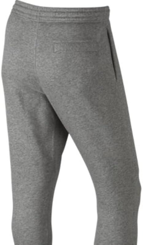 Nike Club FLC TPR CFF PT Swsh - Pantalón unisex: Amazon.es ...