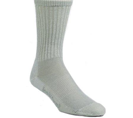 SmartWool Mens Hike Light Crew Socks