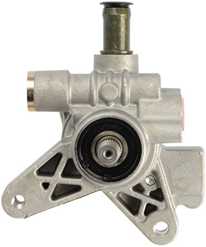 Cardone Select 96-5919 New Power Steering Pump without Reservoir (2000 Honda Accord Power Steering Pump Noise)