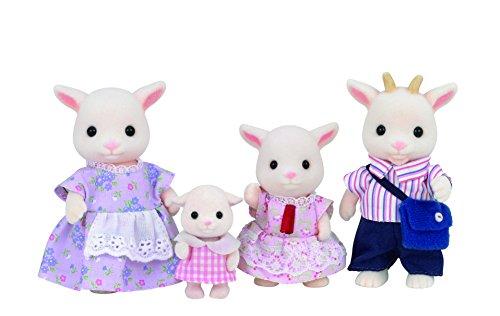 Sylvanian Families 5185 - Ziegen - Familie Mecker