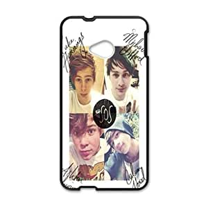 5 SECONDS OF SUMMER For Phone Case for HTC One M7