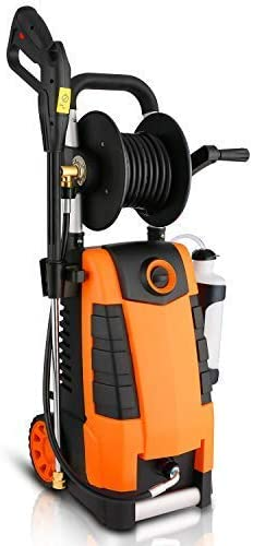 Highsell 3800PSI Electric Pressure Washer