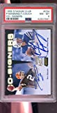 Sports Memorabilia Peyton Manning Rookie Cards