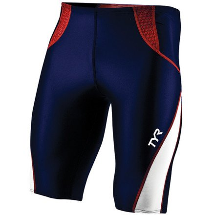 TYR Competitor Jammer Shorts - Men's - Men's