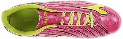 Diadora Women's Solano Soccer Cleat Shoes