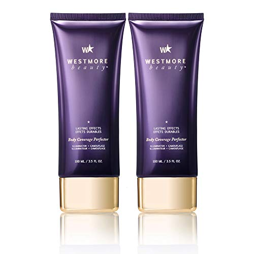 Westmore Beauty Body Coverage Perfector Duo
