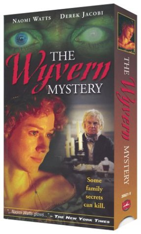 Wyvern Mystery [VHS]