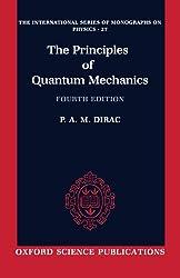 The Principles of Quantum Mechanics