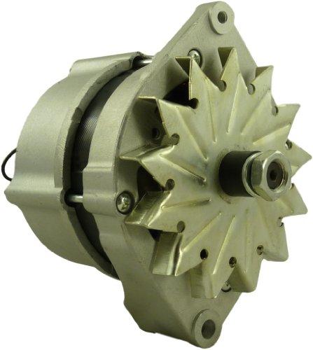 New Alternator 12 volt 95 Amp for Case John Deere Cat Massey Ferguson Sprayers Combines Tractors Loaders Skidders 1986-2008 Replaces: AL9971X 0120484011 MG13 0120484018 MG482 MG233 0-120-484-011