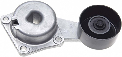 - ACDelco 38133 Professional Automatic Belt Tensioner and Pulley Assembly