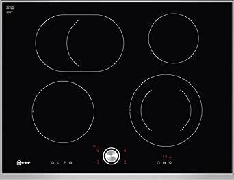 Neff T17TT76N1 cocina de inducción convencional de 70 cm ...
