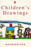 Children's Drawings, Maureen Cox, 0140139109