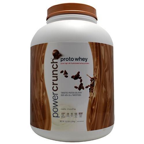 Proto Whey Protein Powder Double Chocolate - Net Wt 2.1 LBS