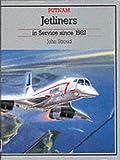 Jetliners in Service Since 1952