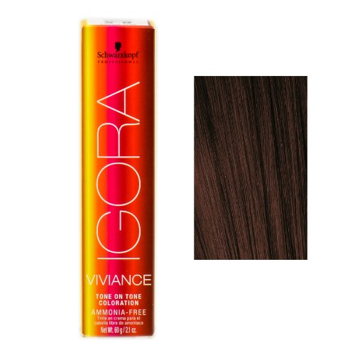 professional auburn hair dye - 4