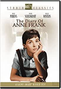 Diary of Ann Frank (Bilingual) [Import]