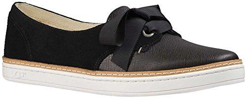 UGG Women's Carilyn Shoe Black Size 7.5 B(M) US