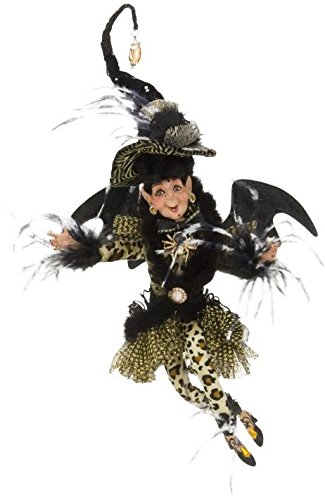 Mark Roberts Island Girl Witch - (Mark Roberts Halloween)