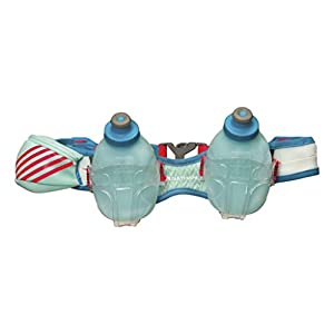 Nathan Mercury 2 Bottle Hydration Belt