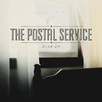 amazon give up postal service エレクトロニカ 音楽