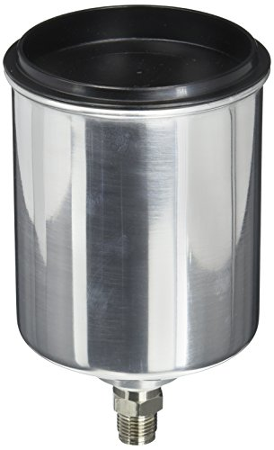 Sharpe Manufacturing SHA289320 Finex Aluminum Gravity Feed Cup (20 Oz)