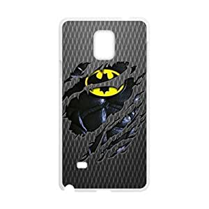 3 Second Cell Phone Case for Samsung Galaxy Note4