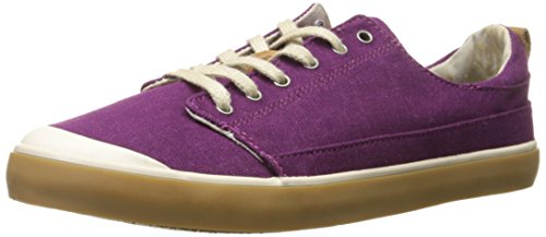 Women's Grape Reef Walled Girls Fashion Low Sneaker gU0qwC0d