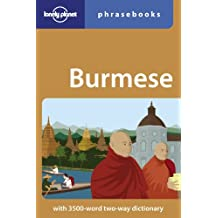 Lonely Planet Burmese Phrasebook 4th Ed.: 4th Edition