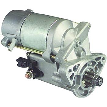 Starter Motor Power Select 17149N