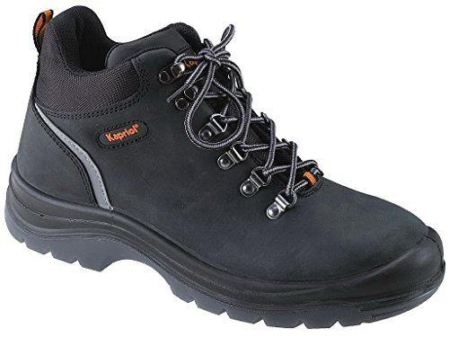 KAPRIOL - Chaussure de sécurité haute Tucson S3 SRC taille 40 - 41320