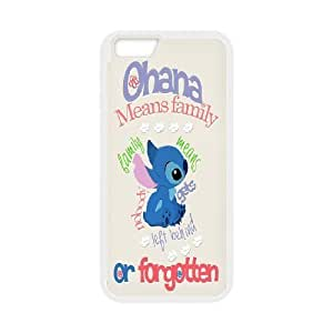 Generic Case Ohana For iPhone 6 Plus 5.5 Inch 487G7Y8434