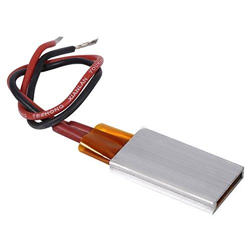 12v heater plate - 7