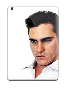 Tpu Case Cover Compatible For Ipad Air/ Hot Case/ Joaquin Phoenix