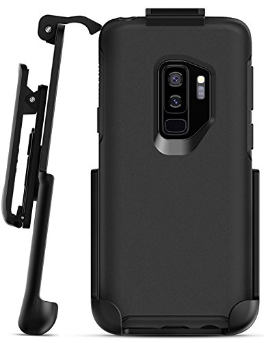 (Encased Belt Clip Holster for Otterbox Symmetry Case - Galaxy S9 Plus (case not Included))