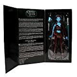 Star Wars: SDCC Exclusive Aayla Secura Order of the Jedi 12-Inch Figure by Sideshow Collectibles!