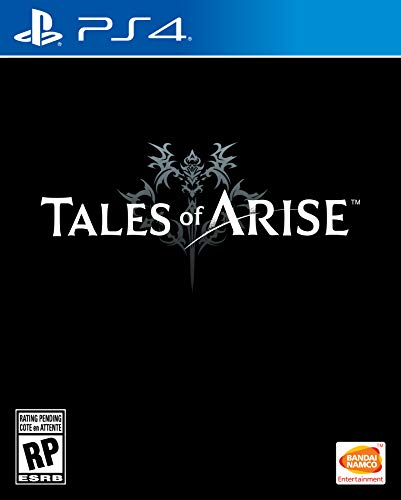 Tales of Arise - PlayStation 4