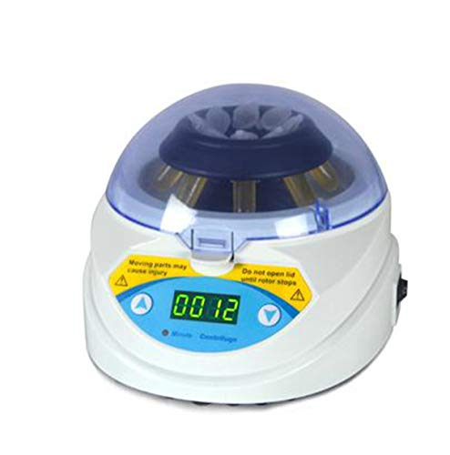 Welljoin Mini-10K Medical Laboratory Centrifuge Mini Centrifu 10000rpm 7500g by well join