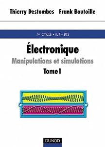 """Afficher """"Electronique. n° 1 Électronique"""""""