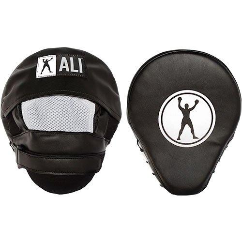 Muhammad Ali – Boxer円アウトラインCurved Focus Focus Mitts One ブラック Size ブラック One B00M2LZZXM, 琥珀屋:ae08a7d1 --- capela.dominiotemporario.com
