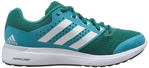 S16 Turquoise adidas Shock S16 Duramo Shoes Eqt Ftwr Running Green 7 White Green Women's Zx86CZ