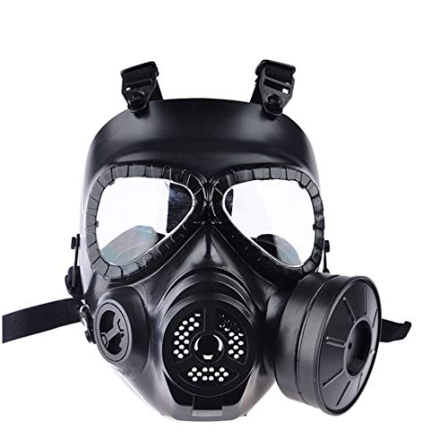 protective mask,actical Protective Mask for Paintball Tactical Airsoft Game CS Army War BB Game Face Protection Safety Mask Guard Toxic Gas Mask 2-5shipping days