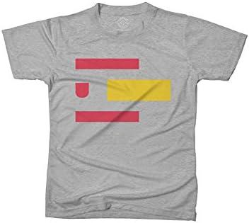 Forma y gloria España camiseta Poster, color , tamaño Large (to fit chest 41/42): Amazon.es: Deportes y aire libre